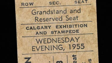 The Calgary Stampede Archives Calgary Stampede