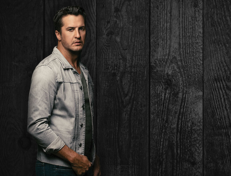 Luke Bryan Calgary Concert Saturday July 14 2018