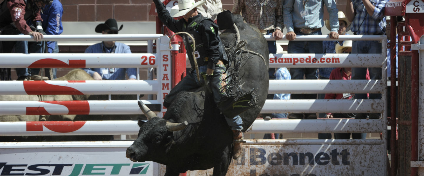 Calgary stampede 2019 dates in Melbourne