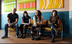 Coca Cola Stage Music Lineup Calgary Stampede July 3 12