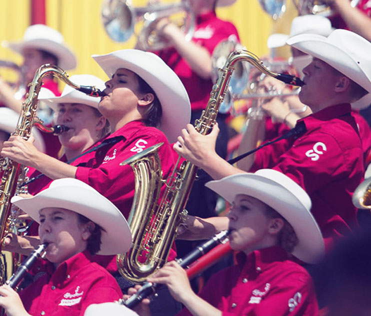 Calgary Stampede Concerts Amp Music Lineup July 5 14 2019