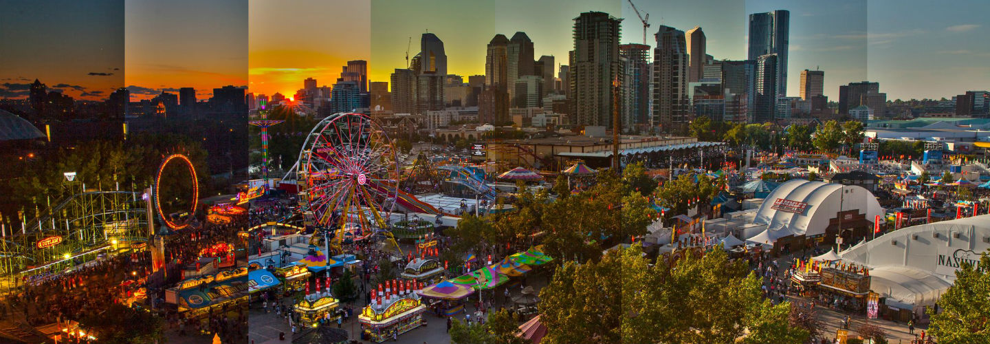 Visitor Amp Tourist Information Calgary Stampede