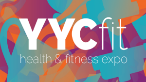 YYC Fit Expo
