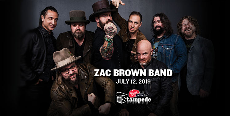 Tickets Amp Admission Calgary Stampede July 5 14 2019